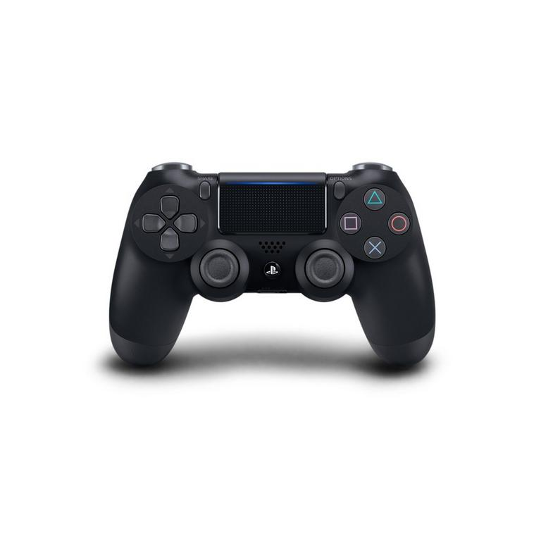 Sony DUALSHOCK 4 Black Wireless Controller