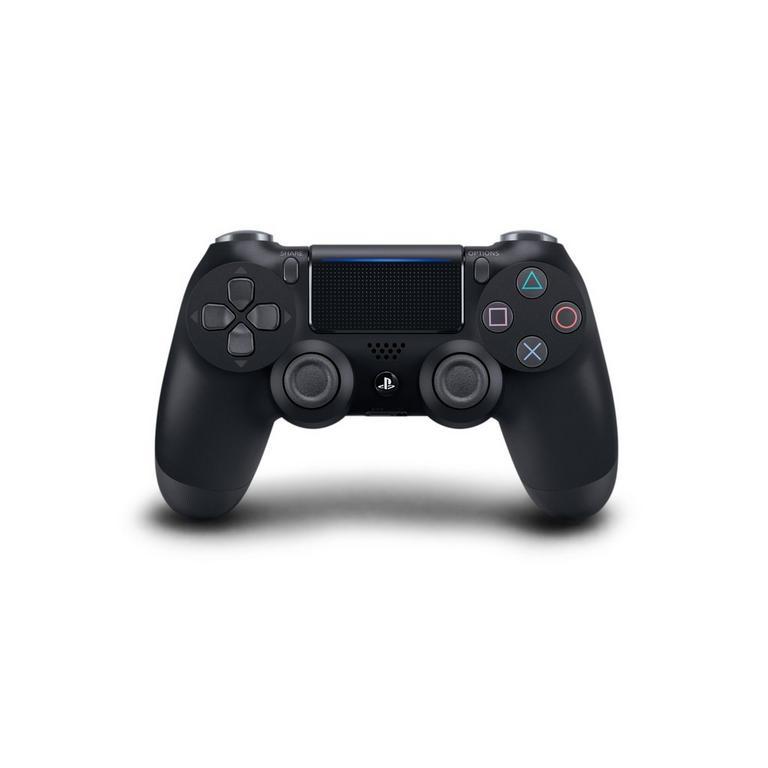 Sony DUALSHOCK 4 Black Wireless Controller | PlayStation 4