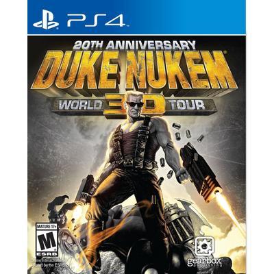 Duke Nukem 3D: 20th Anniversary World Tour - Only at GameStop