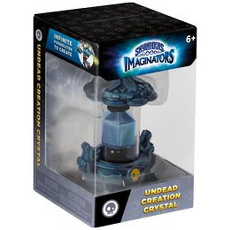 Skylanders Imaginators Creation Crystals - Undead