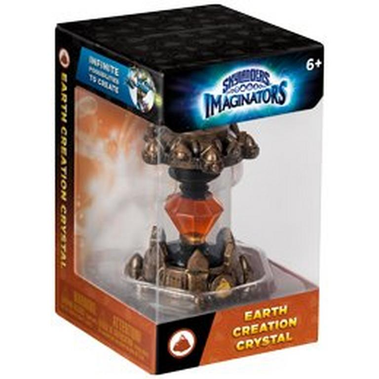 Skylanders Imaginators Creation Crystals - Earth