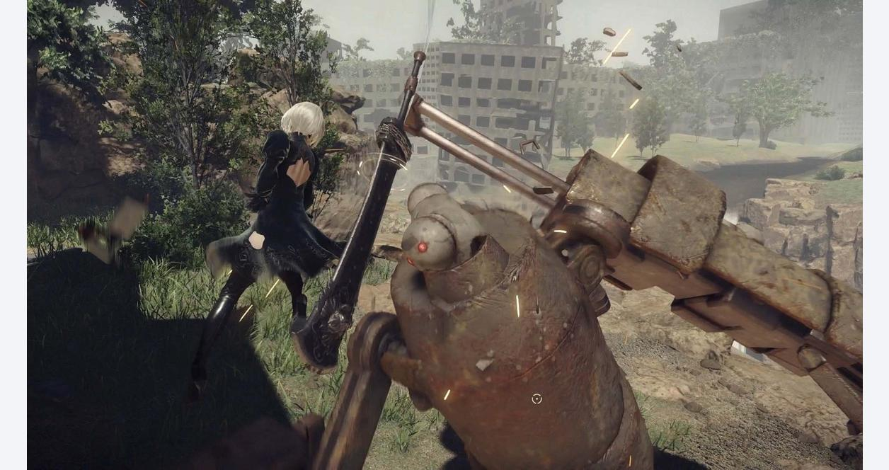 NieR: Automata - Become As Gods Edition