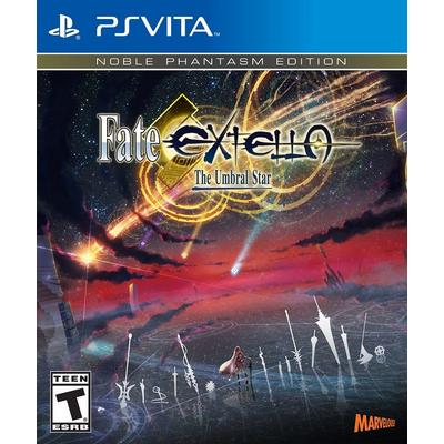 Fate/EXTELLA: The Umbral Star - Noble Phantasm Edition