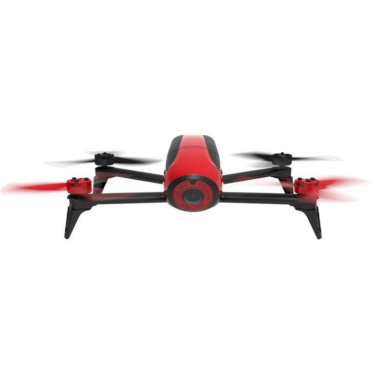 Parrot BEBOP 2 - Red