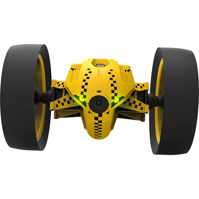 Jumping Race Tuk Tuk Mini Drone