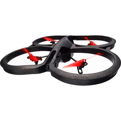 Parrot AR.DRONE 2.0 Power Edition - Red