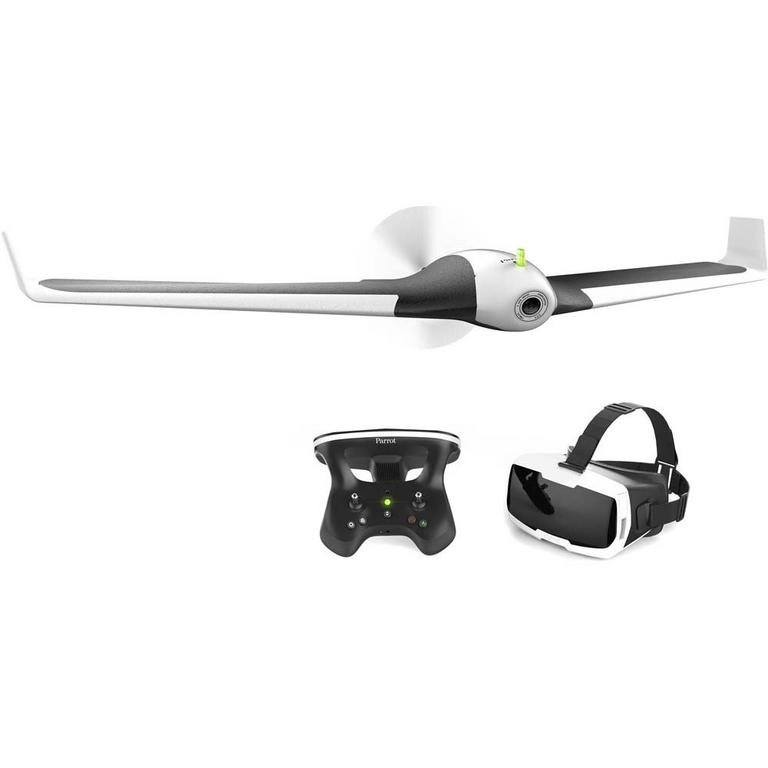 Parrot Disco with Sky Controller