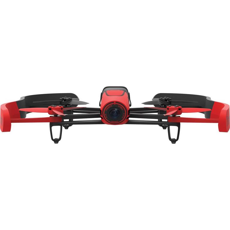 Bebop Red Drone
