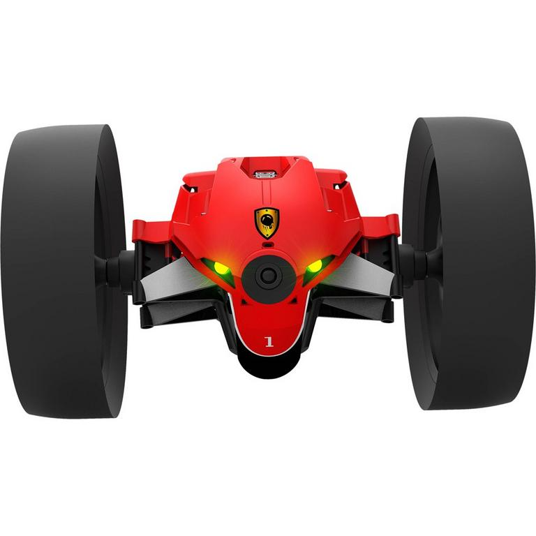 Jumping Race Max Mini Drone