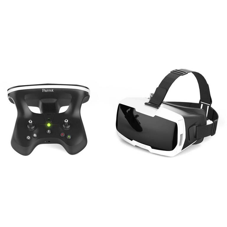 Parrot FPV Pack Skycontroller and Cockpit Glasses