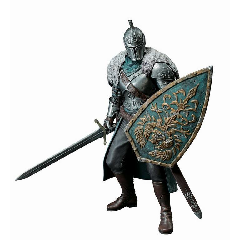 Dark Souls II Faraam Knight Bearer of the Curse 7 inch Figure