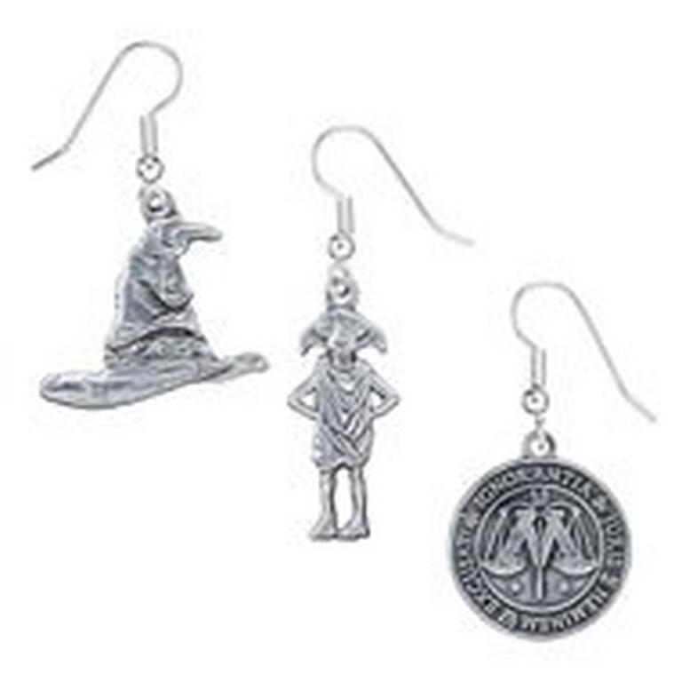 Harry Potter Dobby the House Elf Earrings