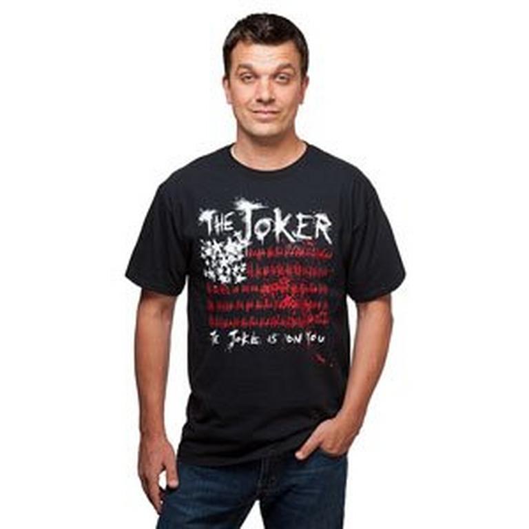 Joker Election T-Shirt