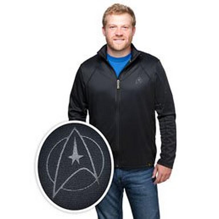 Star Trek NCC1701 Jacket