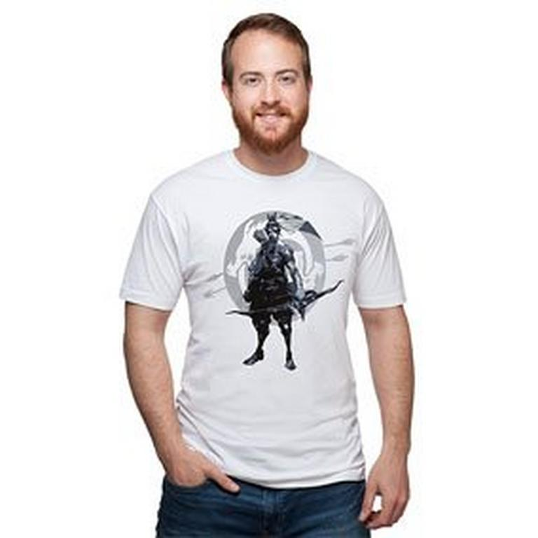 Overwatch Redemption Through Honor T-Shirt