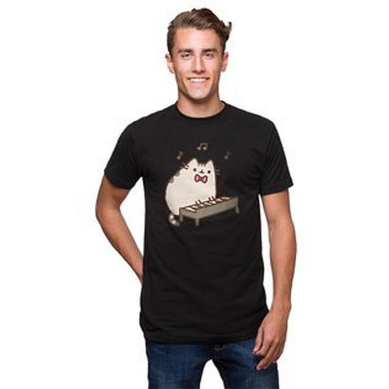 Pusheen Musician T-Shirt