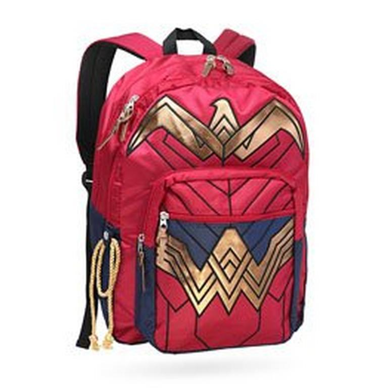 Batman VS. Superman: Dawn of Justice Wonder Woman Backpack
