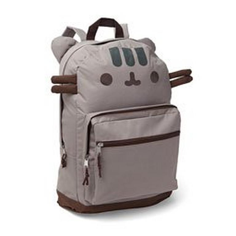 Pusheen 3D Catpack Backpack