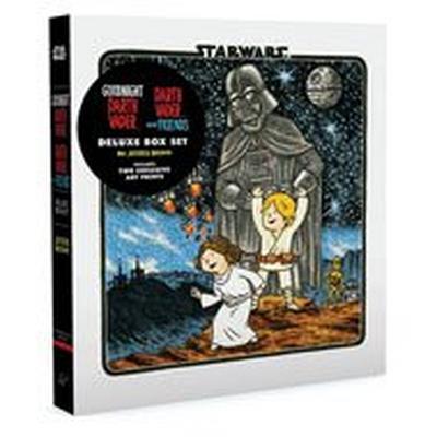 Goodnight Darth VaderDarth Vader and Friends Boxed Set