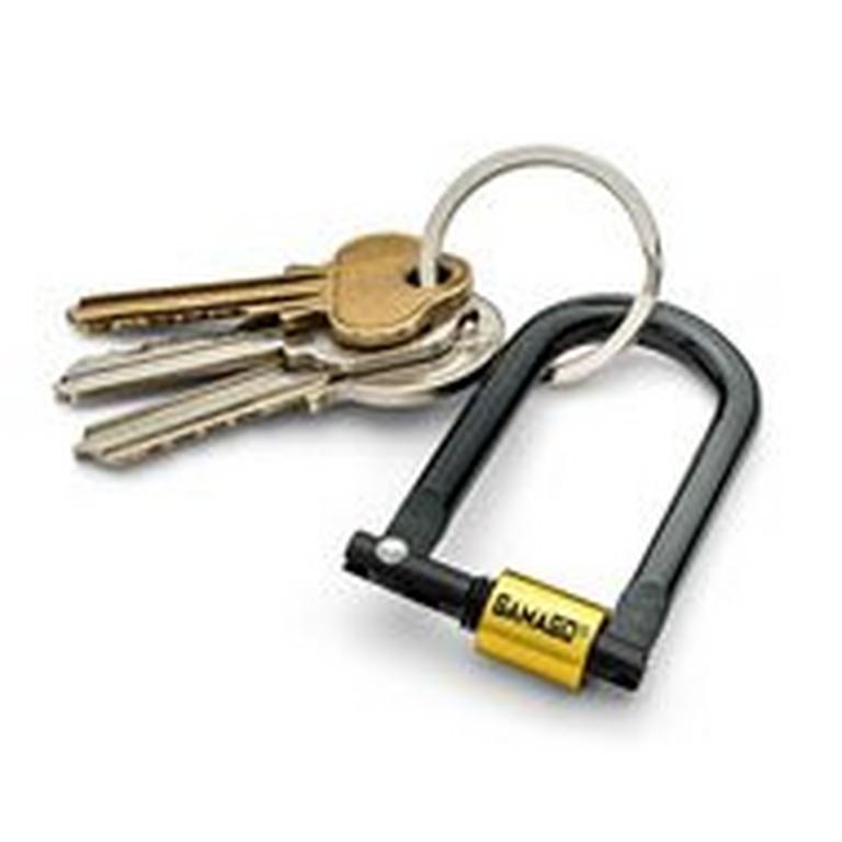 Ulock Keyring
