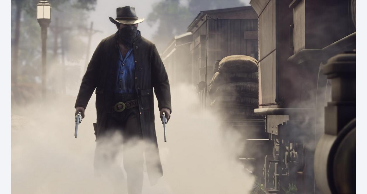 Red Dead Redemption 2 Ultimate Edition Only at GameStop