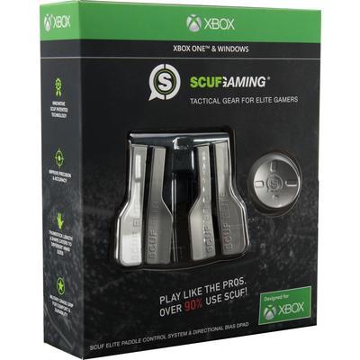 Xbox One SCUF Elite Paddle Control Kit