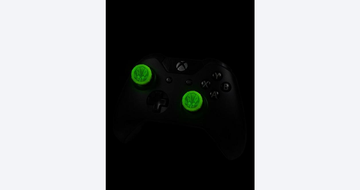 KontrolFreek CQC Signature - Call of Duty Zombies Spaceland Edition - Only at GameStop