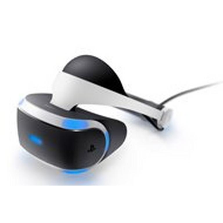 PlayStation VR Headset GameStop Premium Refurbished