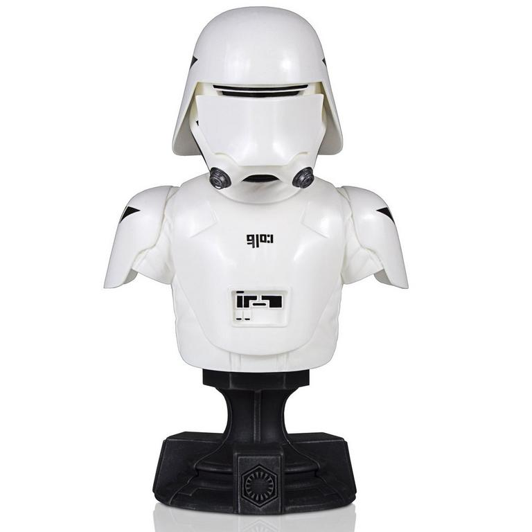 Star Wars First Order Snowtrooper Mini Bust Statue