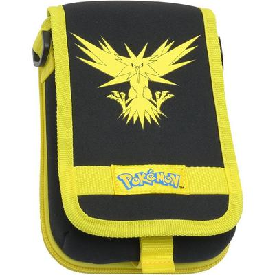 Nintendo 3DS XL Pokemon Zapdos Travel Case