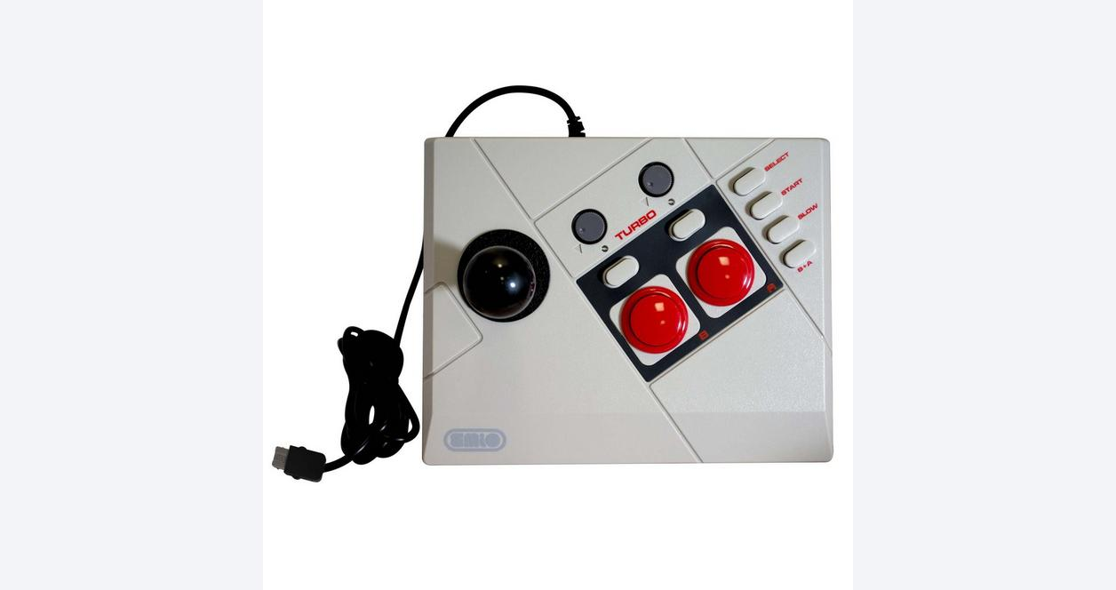 Edge Joystick for NES Classic Edition