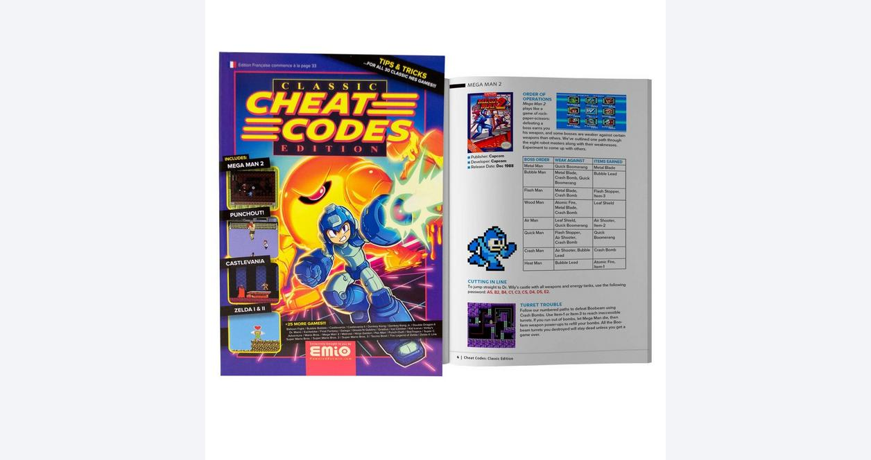 NES Classic Edition Edge Joystick