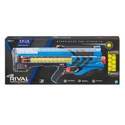 Nerf Rival Zeus MXV 1200 - Blue