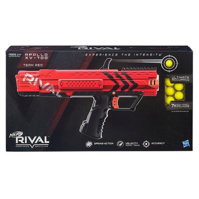 Nerf Rival Apollo XV-700 - Red