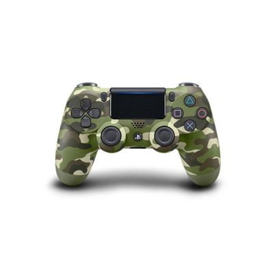 Sony DUALSHOCK 4 Green Camo Wireless Controller