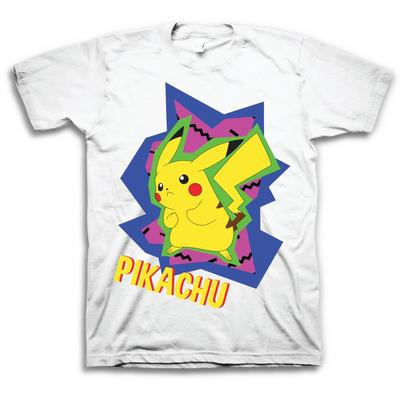 Pokemon Pikachu T-Shirt