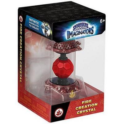 Skylanders Imaginators Fire Creation Crystal