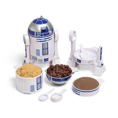 Star Wars R2-D2 Measuring Cups