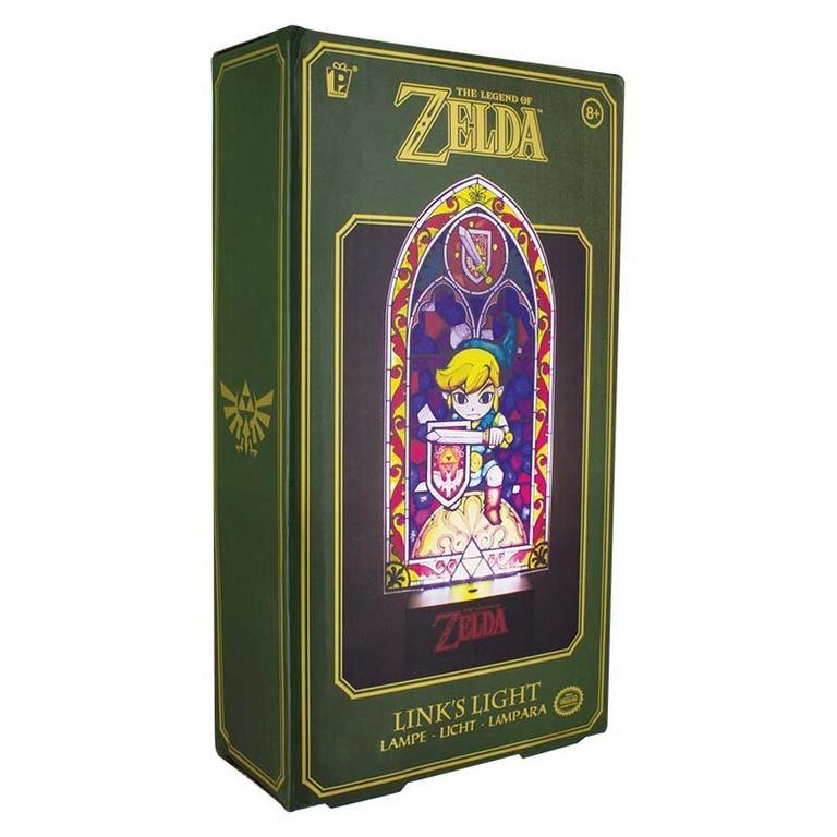 The Legend of Zelda: Links Light