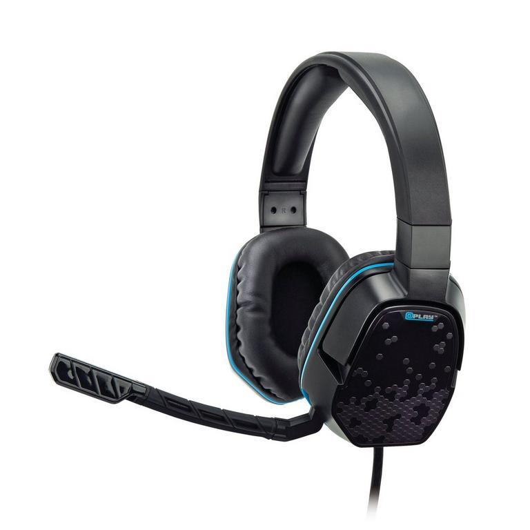 Universal Stereo Headset