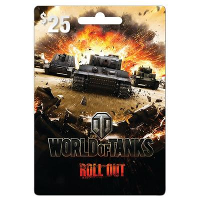 World of Warship $20 eCard | GameStop