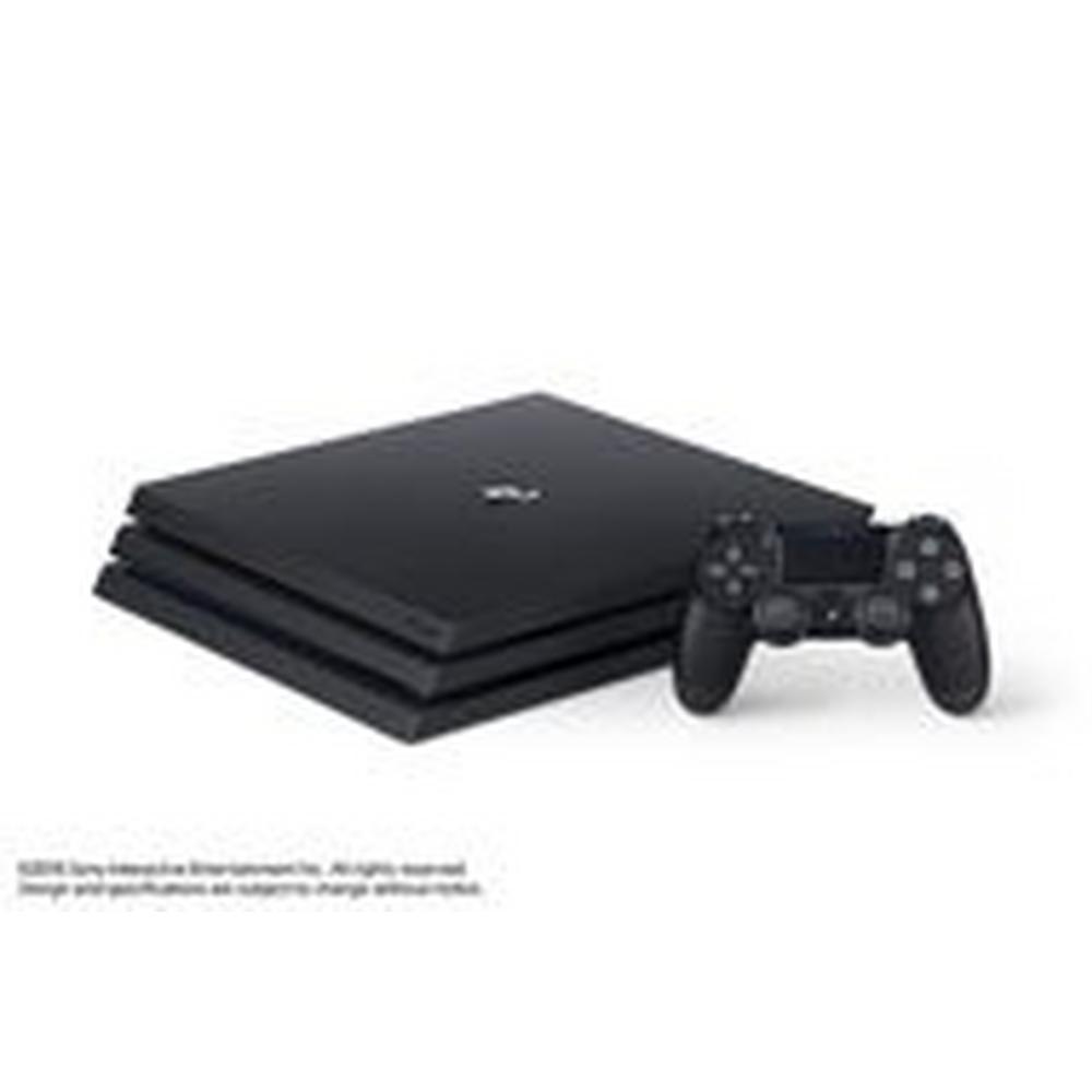 Trade In PlayStation 4 Pro 1TB System | GameStop