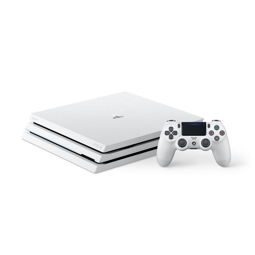 PlayStation 4 Pro 1TB System (GameStop Premium Refurbished) | PlayStation 4  | GameStop