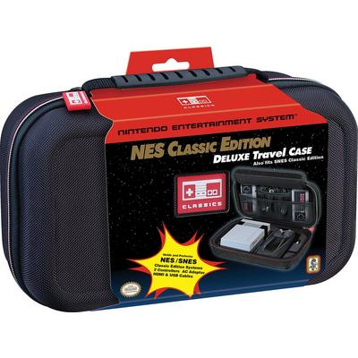 NES Classic Deluxe Carrying Case