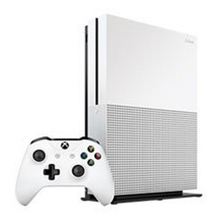 Xbox One S White 1TB (GameStop Premium Refurbished)