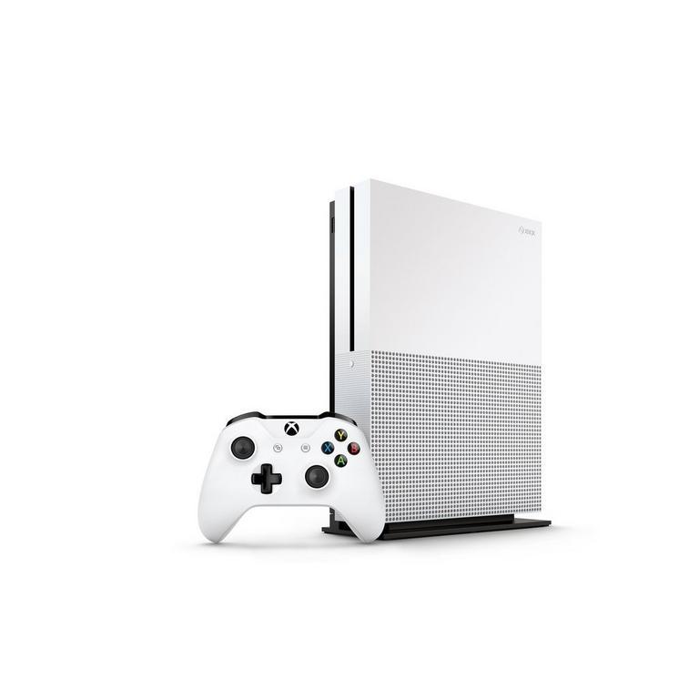 Xbox One S White 2TB System