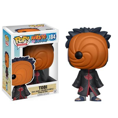 POP! Animation: Naruto Shippuden Tobi