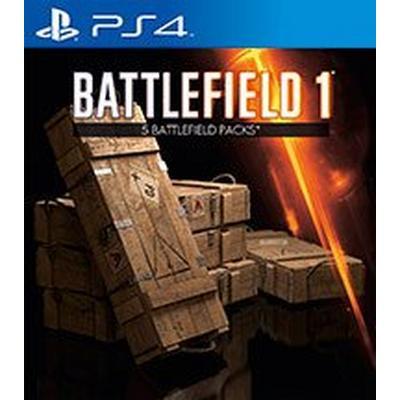 Battlefield 1 - Battlepack x20