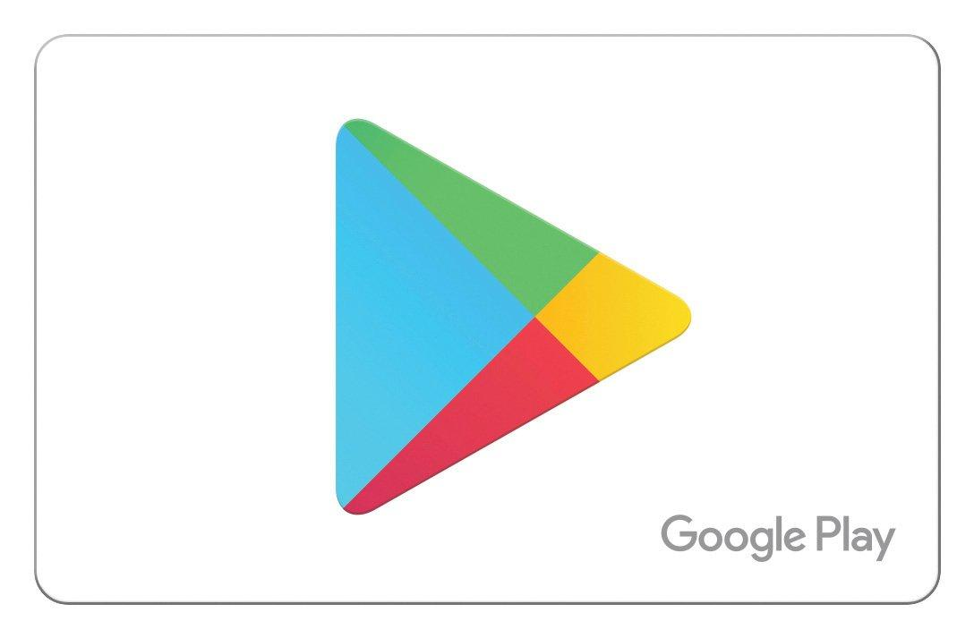 gmail in google play games app