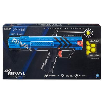 Nerf Rival Apollo XV-700 - Blue